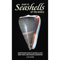 Guide to Seashells of the World by A. Oliver
