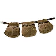 Beretta Waxwear Waterproof Triple Game Belt