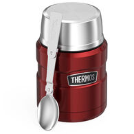 Thermos Stainless King 16 oz. Vacuum Insulated Food Jar