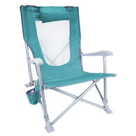 GCI Outdoor Sun Recliner Beach Chair