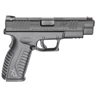 "Springfield XD(M) Full Size 9mm 4.5"" 19-Round Pistol"