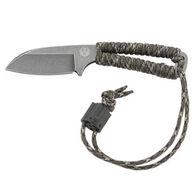 CRKT Cordite Compact Fiixed Blade Knife