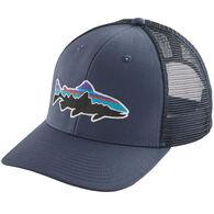 Patagonia Men's Fitz Roy Trout Trucker Hat