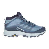 Merrell Women's Moab Speed Mid GORE-TEX Hiking Boot