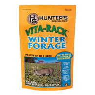 Hunter's Specialties Vita-Rack Winter Forage Food Plot Seed
