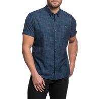 Kuhl Men's Krossfire Short-Sleeve Shirt