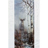 Pumpernickel Press Birch Buck Deluxe Boxed Greeting Cards
