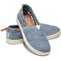 TOMS Girl's Bimini Slip-On Shoe