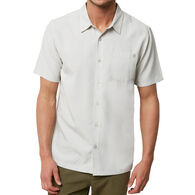 O'Neill Men's Liberty Short-Sleeve Shirt