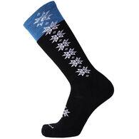 Point6 Women's Ski Christie II Light OTC Sock