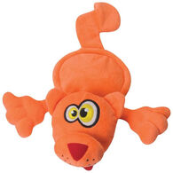 Hear Doggy Flattie Cat Ultrasonic Dog Toy