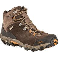 Oboz Men's Bridger Waterproof Mid Hiking Boot