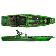 Perception Outlaw 11.5 Sit-on-Top Fishing Kayak