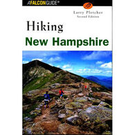 Hiking New Hampshire, Second Edition by Larry Pletcher