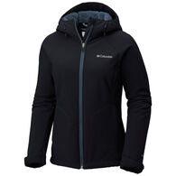 Columbia Women's Phurtec II Softshell Jacket