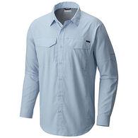 Columbia Men's Silver Ridge Lite Long-Sleeve Shirt