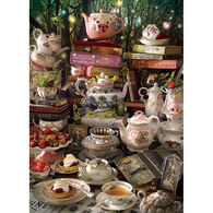 Outset Media Jigsaw Puzzle - We're All Mad Here