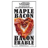 Gourmet Du Village Maple Bacon Hot Cocoa Package