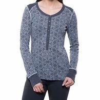 Kuhl Women's Mia Thermal Long-Sleeve Shirt