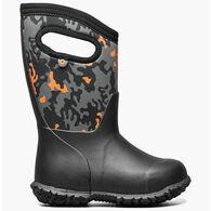 Bogs Boys' York Neo Camo Boot