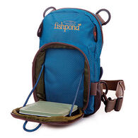 Fishpond San Juan Vertical Fishing Chest Pack