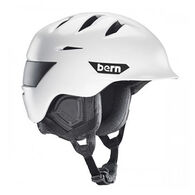Bern Rollins Snow Helmet - 14/15 Model