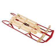 Flexible Flyer Steel Runner Snow Sled