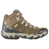 Oboz Women's Bridger Mid Waterproof Hiking Boot