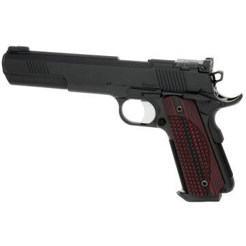 CZ-USA DW Bruin Black 10mm Auto 8-Round Pistol