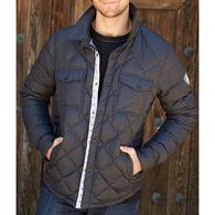 Alp N Rock Men's Outdoorsman Jacket Long-Sleeve Shirt