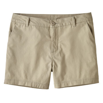 Patagonia Womens Stretch All-Wear Cropped Short