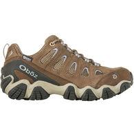 Oboz Women's Sawtooth II Low Waterproof Hiking Shoe