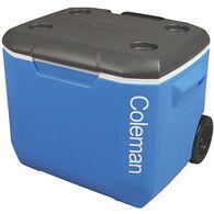 Coleman 60 Quart Performance Wheeled Cooler