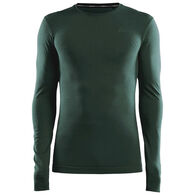 Craft Sportswear Men's Fuseknit Comfort Baselayer Long-Sleeve Shirt