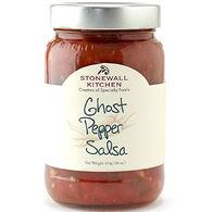 Stonewall Kitchen Ghost Pepper Salsa, 16 oz