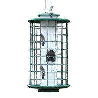 Audubon Avian Series Mixed Seed Cage Bird Feeder