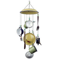 Sunset Vista Design Everything But The Sink Wind Chime