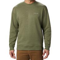 Columbia Men's Hart Mountain II Crew Fleece Sweatshirt