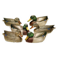 Primos Final Approach HD Floating Mallard Waterfowl Decoy Set