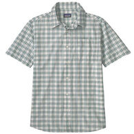 Patagonia Men's Fezzman Short-Sleeve Shirt