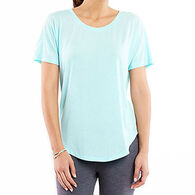 Lucy Women's Final Rep Short-Sleeve T-Shirt