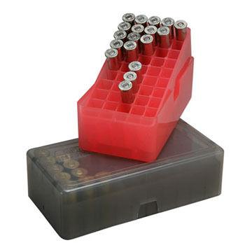 MTM E-50 Series Handgun Ammo Box