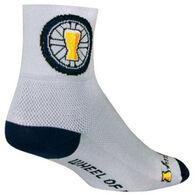 SockGuy Men's Destiny Sock