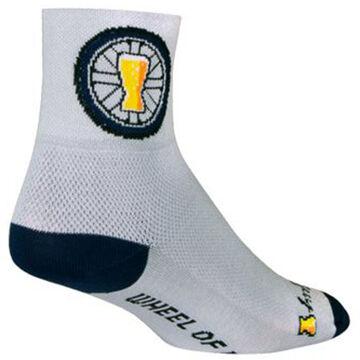 SockGuy Mens Destiny Sock