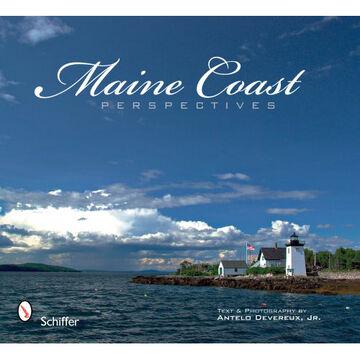 Maine Coast Perspectives by Antelo Devereux Jr.
