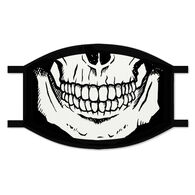 Odd Sox Unisex Adult Skeleton Face Mask
