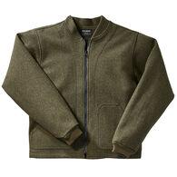Filson Men's Wool Zip-In Jacket Liner