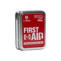 Adventure Medical Adventure First Aid 0.5 Tin