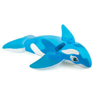 Intex Lil' Whale Ride-On Float