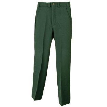 Codet Mens 8-Pointer Wool Pant